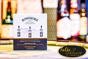 Bild von Bowmore Collection 3x0,05