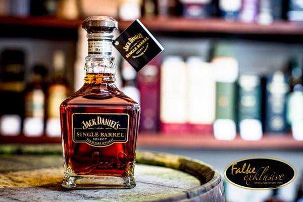 Bild von Jack Daniels Single Barrel