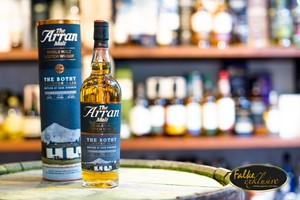 Bild von Arran The Bothy Quarter Cask