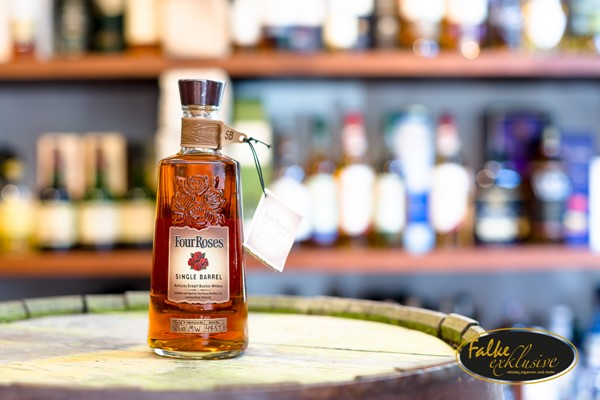 Bild von Four Roses Single Barrel