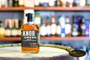 Bild von Knob Creek Rye Whiskey Small Batch