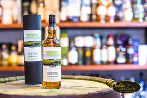 Bild von Single Cask Season Spring 2018 Tobermory