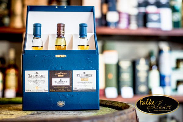 Bild von Talisker Collection