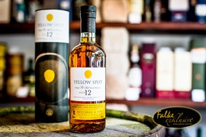 Bild von Yellow Spot 12yo Single Pot Still