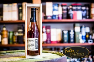 Bild von Booker's 7 years true Barrel Bourbon